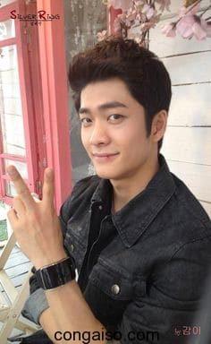 Kang Tae Oh 5uprise han quoc