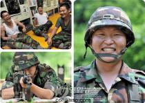 Luật nghĩa vụ quân sự của Hàn Quốc