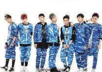 Thông tin về các thành viên trong nhóm GOT7