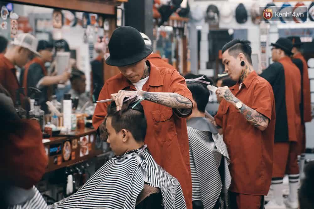 cat toc liem Barber