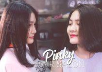 Cắt tóc ngắn ở Sài Gòn