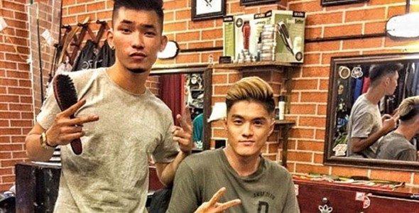 tiem 4RAU Barber Shop