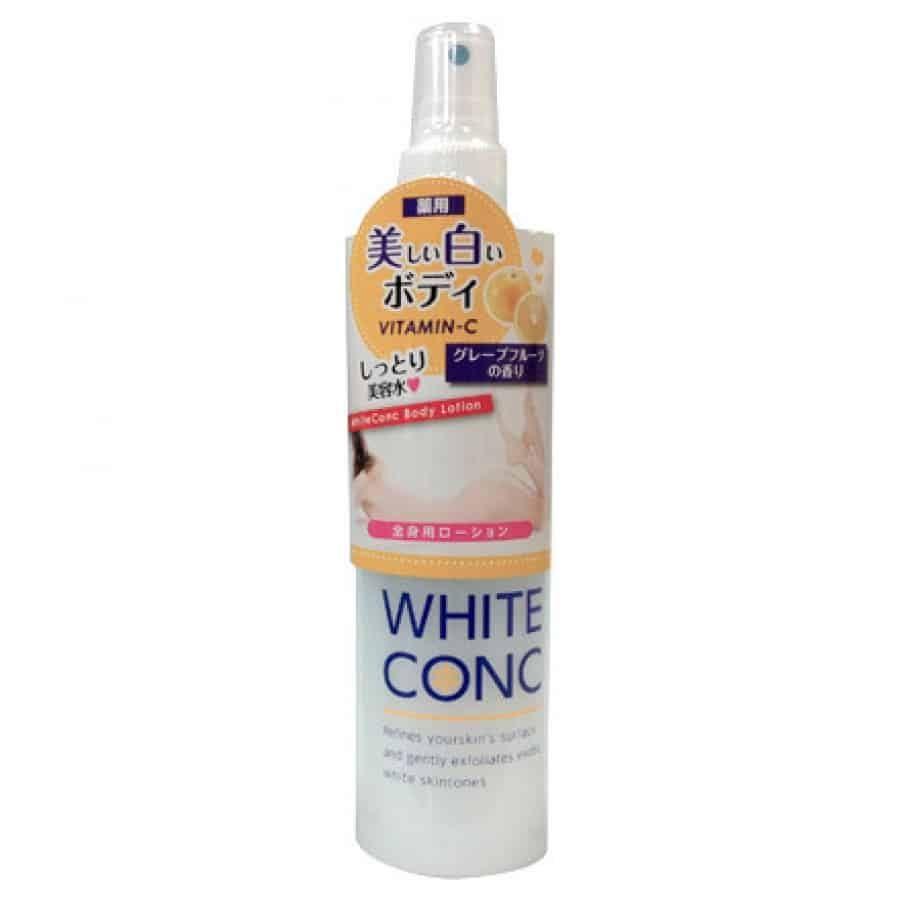 lotion-xit-trang-da-white-conc-vitamin-c-150-ml