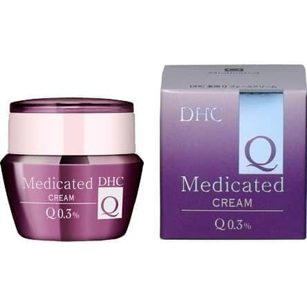 kem-duong-da-dhc-medicated-cream-q10-20g