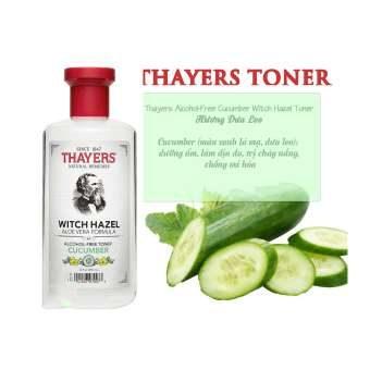 Thayer Toner Lavender