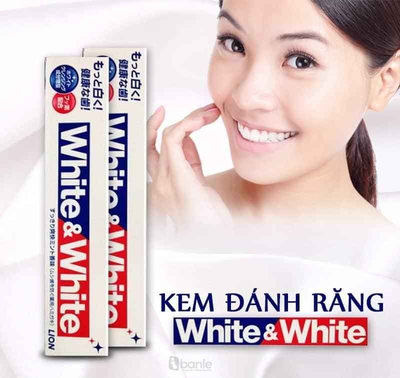 kem-danh-rang-white-white-nhat-tuyp-150g