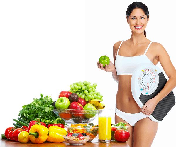 Hãy giảm cân một cách thông minh để có vóc dáng đẹp và sức khỏe ổn định