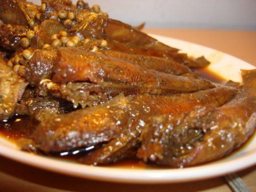 Chúc các bạn thành công với món cá bống kho tương ngon tuyệt này.