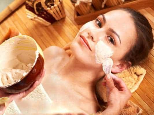 Mặt nạ mật ong với dưỡng chất tối ưu cho da mặt