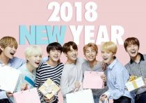 BTS Khởi Động Năm 2018 Với Màn Trình Diễn Tỏa Sáng Trên Truyền Hình Mỹ