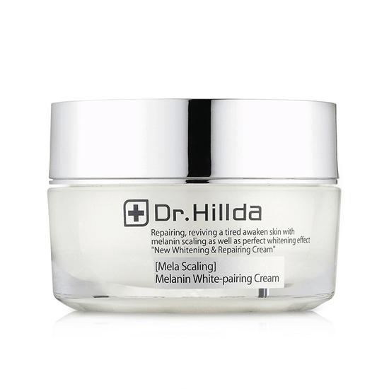 Dr Hillda