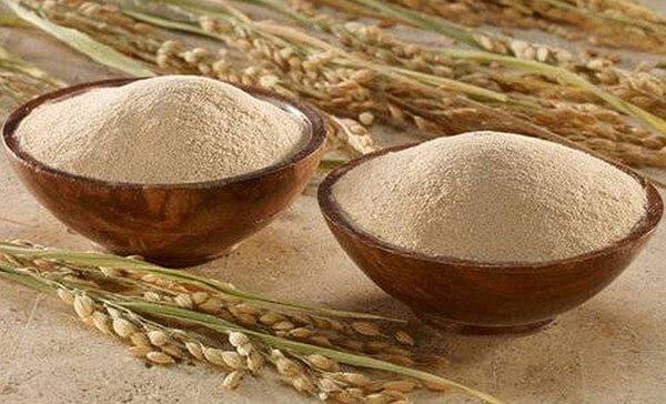 Cám gạo