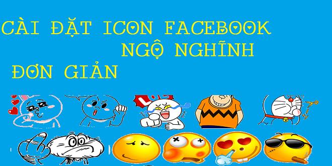 icon facebook bieu tuong fb dep