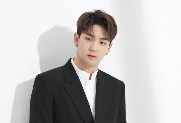 Baekho NU'EST - giọng hát ngọt ngào