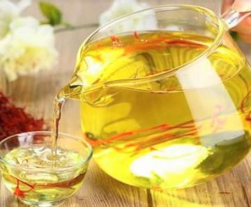 7 Cách uống nhụy hoa nghệ tây CHUẨN - HIỆU QUẢ nhất