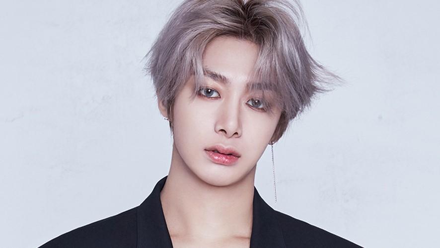 Hyungwon Monsta X - chàng trai với nét đẹp quyến rũ