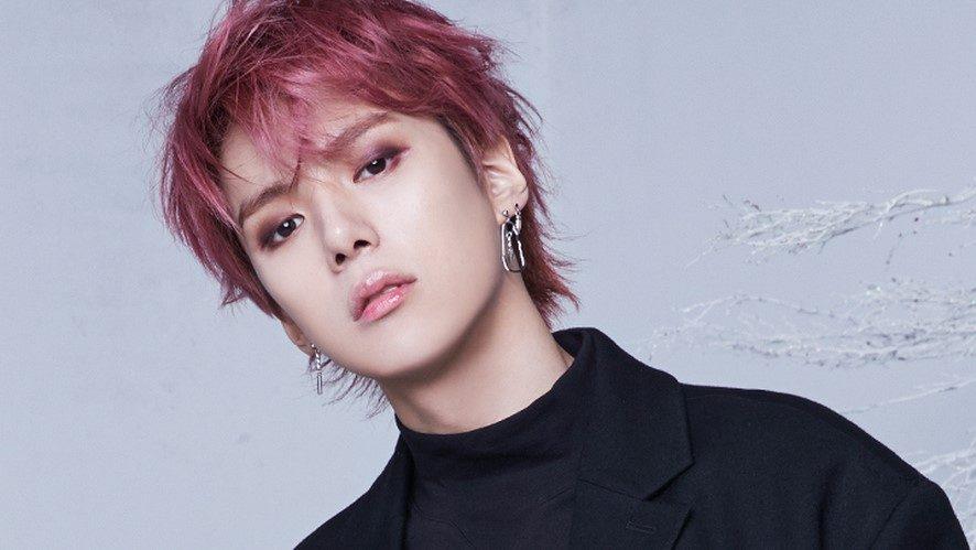 Minhyuk - chàng rapper cá tính trong nhóm Btob