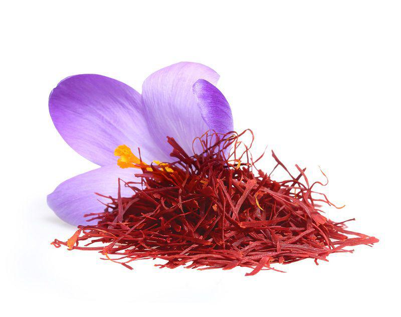 Saffron – thứ thần dược đắt đỏ nhất thế giới