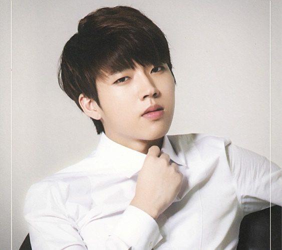 Thành viên nhóm nhạc INFINITE - Woohyun