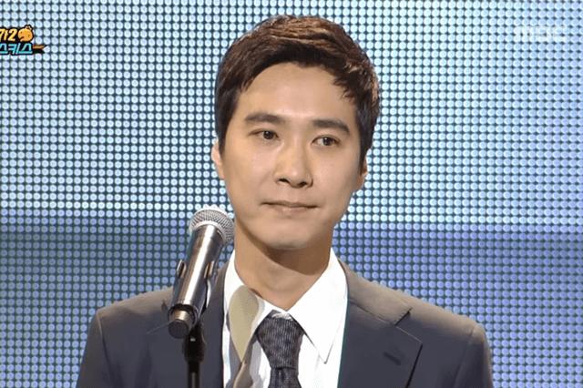 Ko Ji Yong cựu thành viên của Sechs Kies