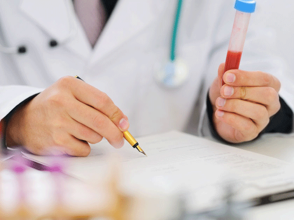 Double test giúp kiểm tra sức khỏe thai nhi