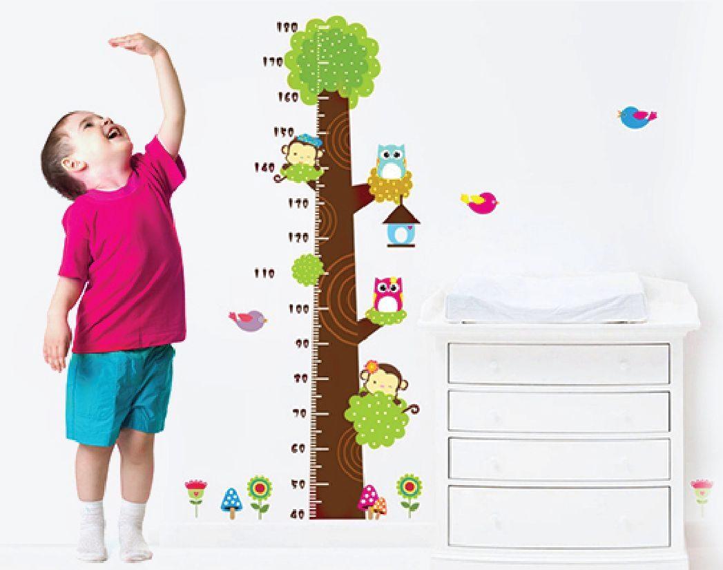 Các bậc phu huynh nên để ý đến chiều cao cân nặng của bé