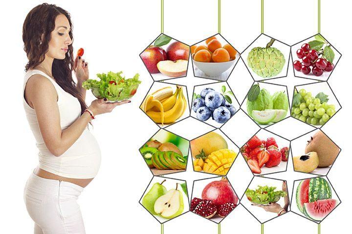 Chế độ ăn uống, nghỉ ngơi, tập thể dục sẽ giúp thai nhi phát triển đúng tiêu chuẩn