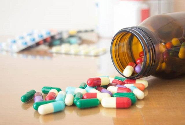 Một số loại thuốc có thể làm thay đổi lượng hormone dẫn đến rối loạn kinh nguyệt