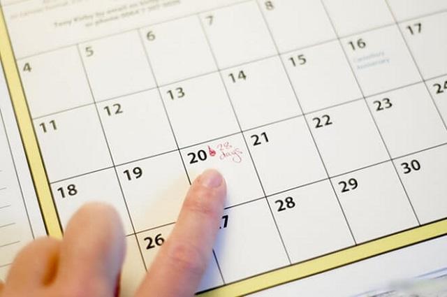 Trễ kinh 5 ngày có thai không chưa thể khẳng định chắc chắn mà cần dựa vào nhiều yếu tố khác