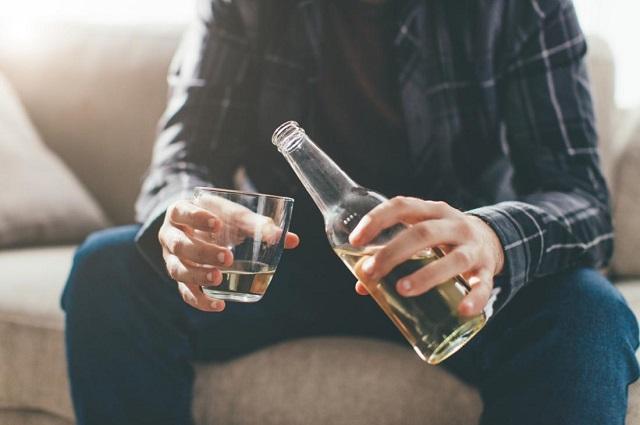 Rượu làm giảm chất lượng tinh trùng