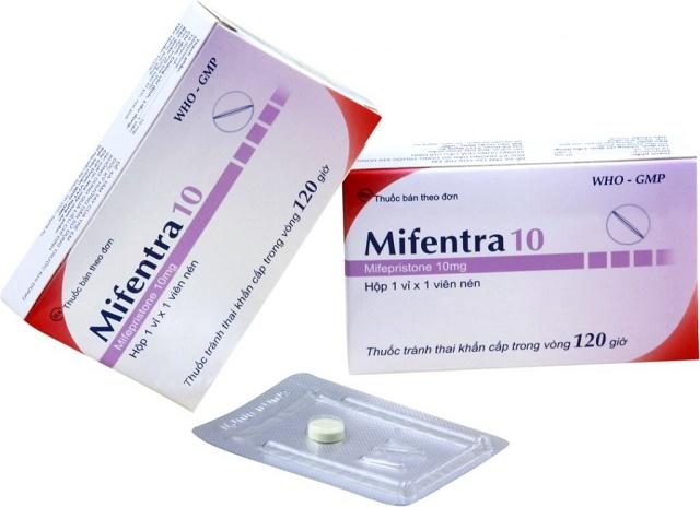 Thuốc tránh thai khẩn cấp là gì?
