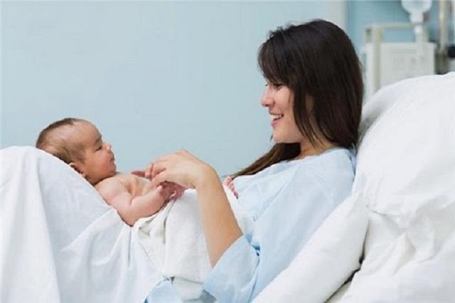 Vệ sinh vùng kín rất cần đối với phụ nữ sau sinh
