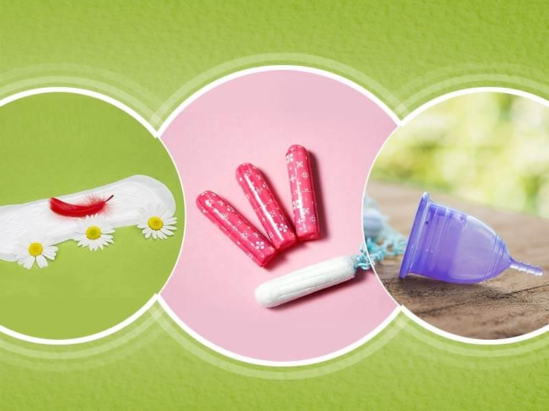 so sánh cốc nguyệt san và băng vệ sinh