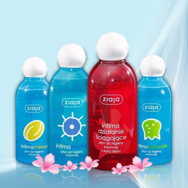 Intima là top 5 dung dịch vệ sinh phụ nữ được chuyên gia khuyên dùng vì độ dịu nhẹ và an toàn cao.