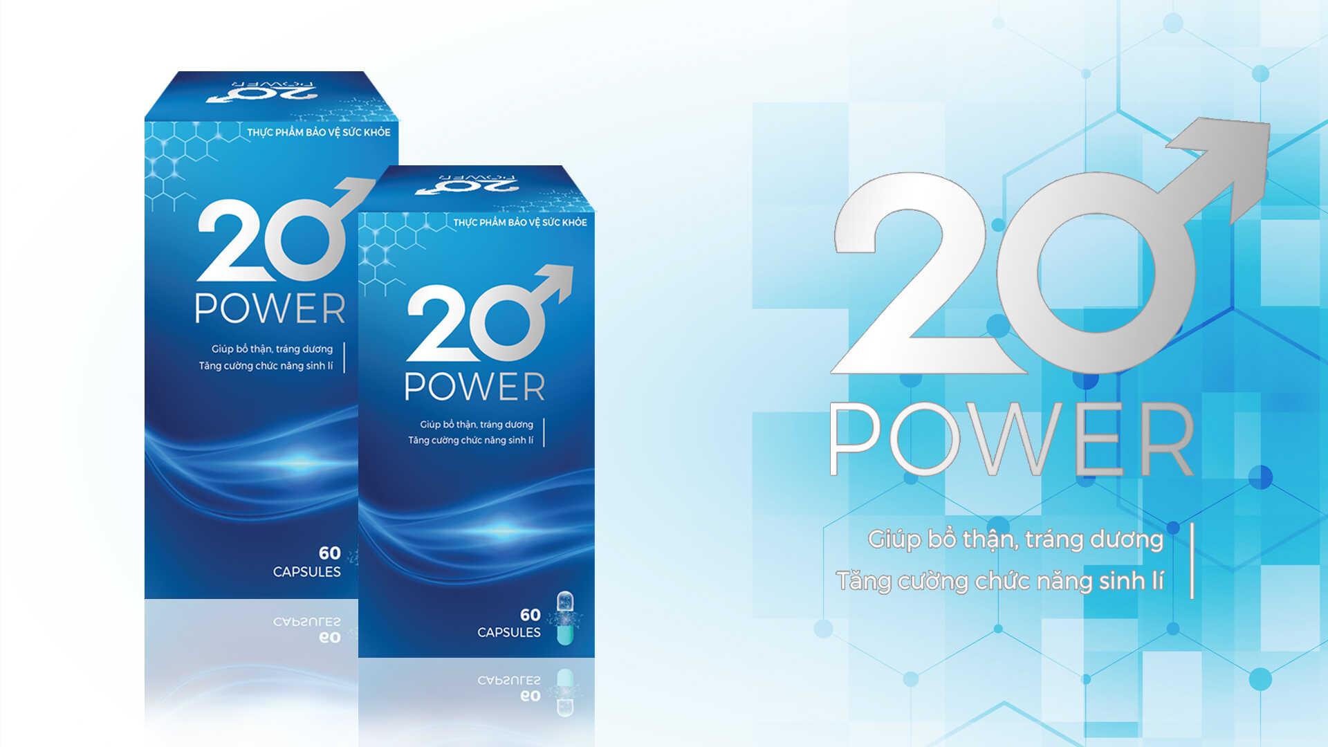 20 POWER