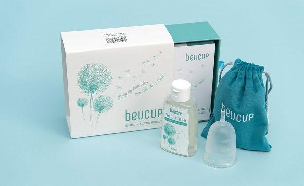 BeUCup