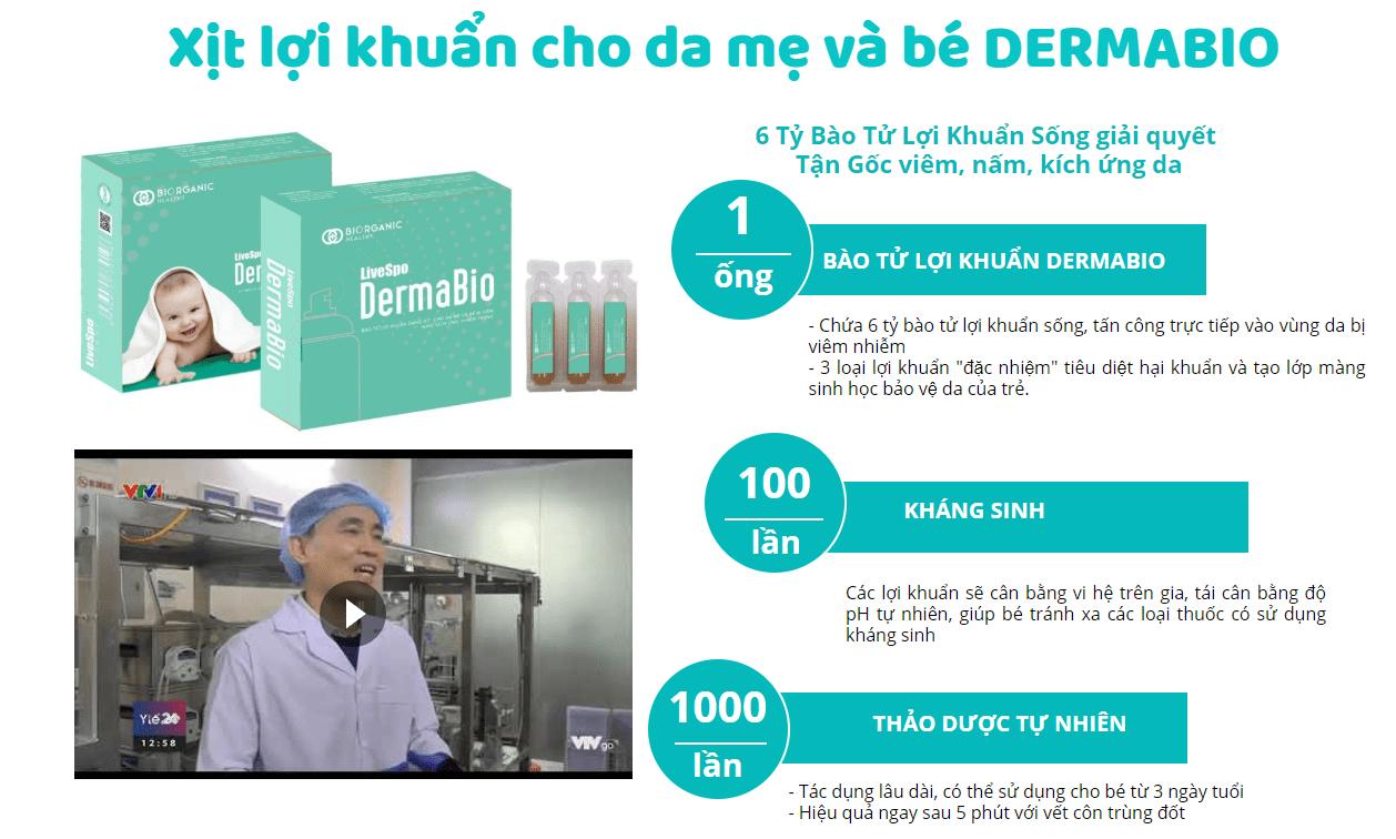Dermabio