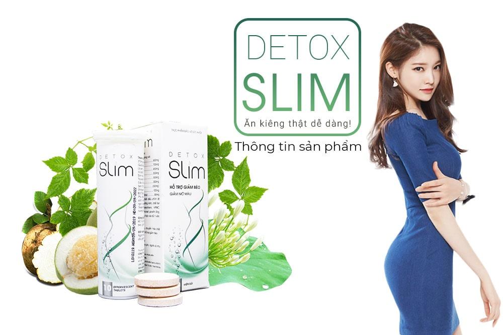 Detox Slim